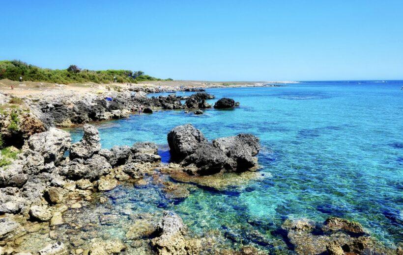 Pascià: Zinzulusa - Tour in barca a Otranto