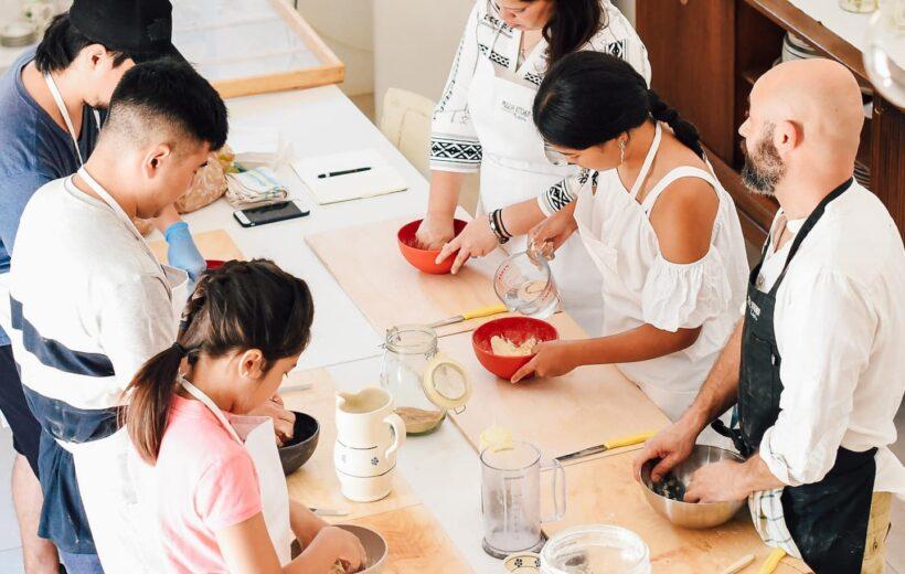 Visita al mercato locale & Cooking Class
