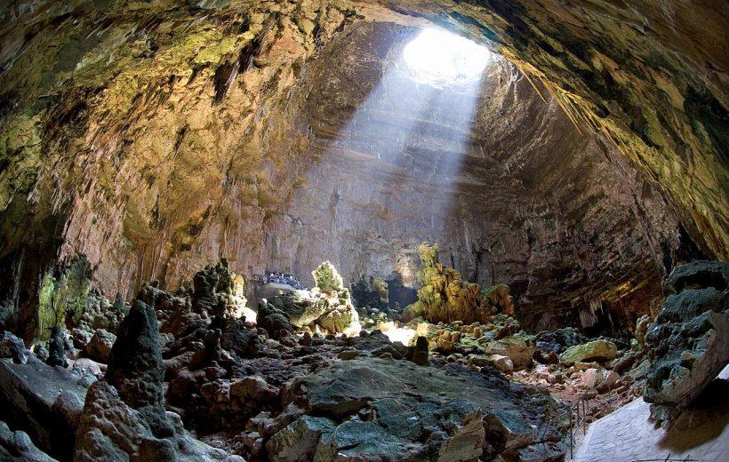 Tour delle Grotte: tra terra e mare (Castellana Grotte e Polignano)